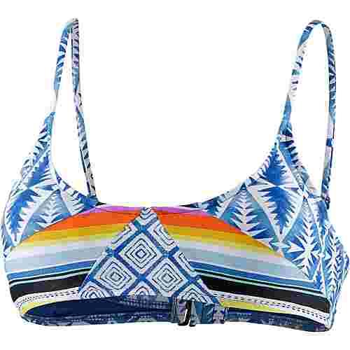 Rip Curl Beach Bazaar Bikini Oberteil Damen blue