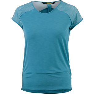 Mavic Echappée Jersey Funktionsshirt Damen blue moon