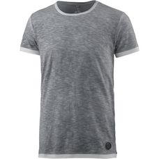 WLD BY MY SIDE T-Shirt Herren GREY