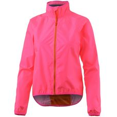 Endura Xtract Fahrradjacke Damen neon-pink