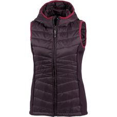 Protest PALMER Funktionsjacke Damen Dark Lava