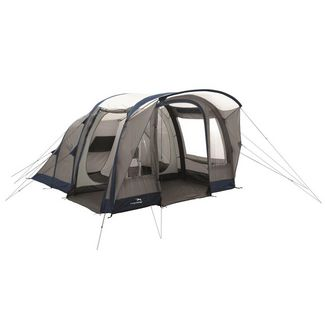 easy camp Hurricane 500 Familienzelt grey