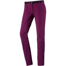 Maier Sports Inara Wanderhose Damen dark purple