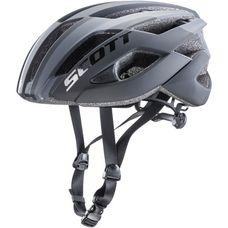 SCOTT ARX Fahrradhelm black