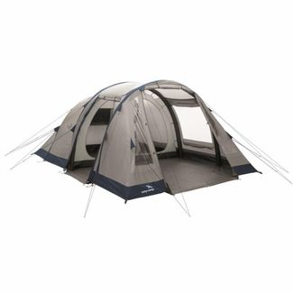 easy camp Tempest 500 Familienzelt grey