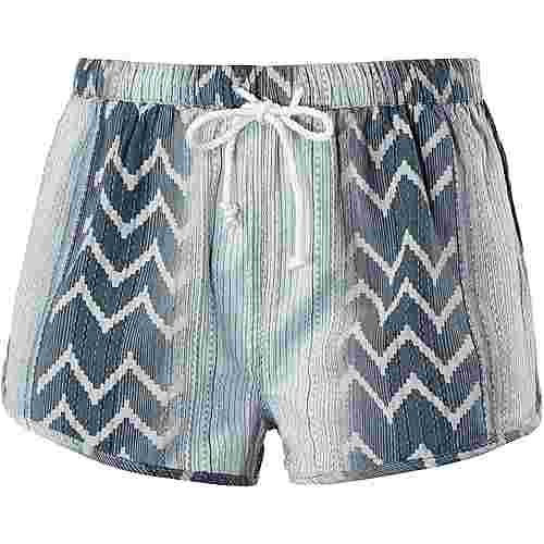 Rip Curl SKIES ABOVE Shorts Damen blue