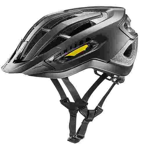 SCOTT Fuga Plus Fahrradhelm black
