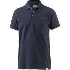 Shine Original Poloshirt Herren navy