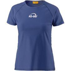iQ Surf Shirt Damen navy