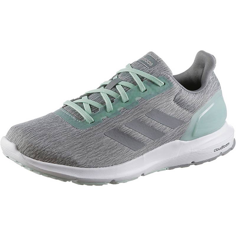 outlet store 4375a 75125 adidas cosmic 2 Laufschuhe Damen grey-two