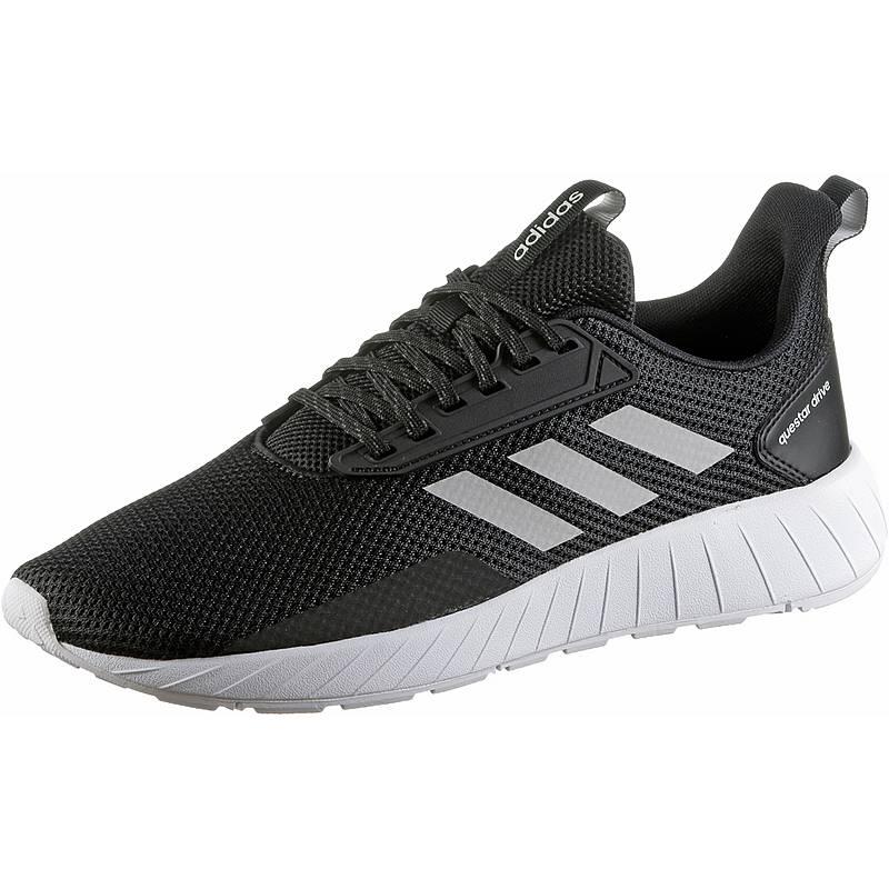 Adidas QUESTAR DRIVE Sneaker Herren core black im Online Shop von ... 7fff3c7358