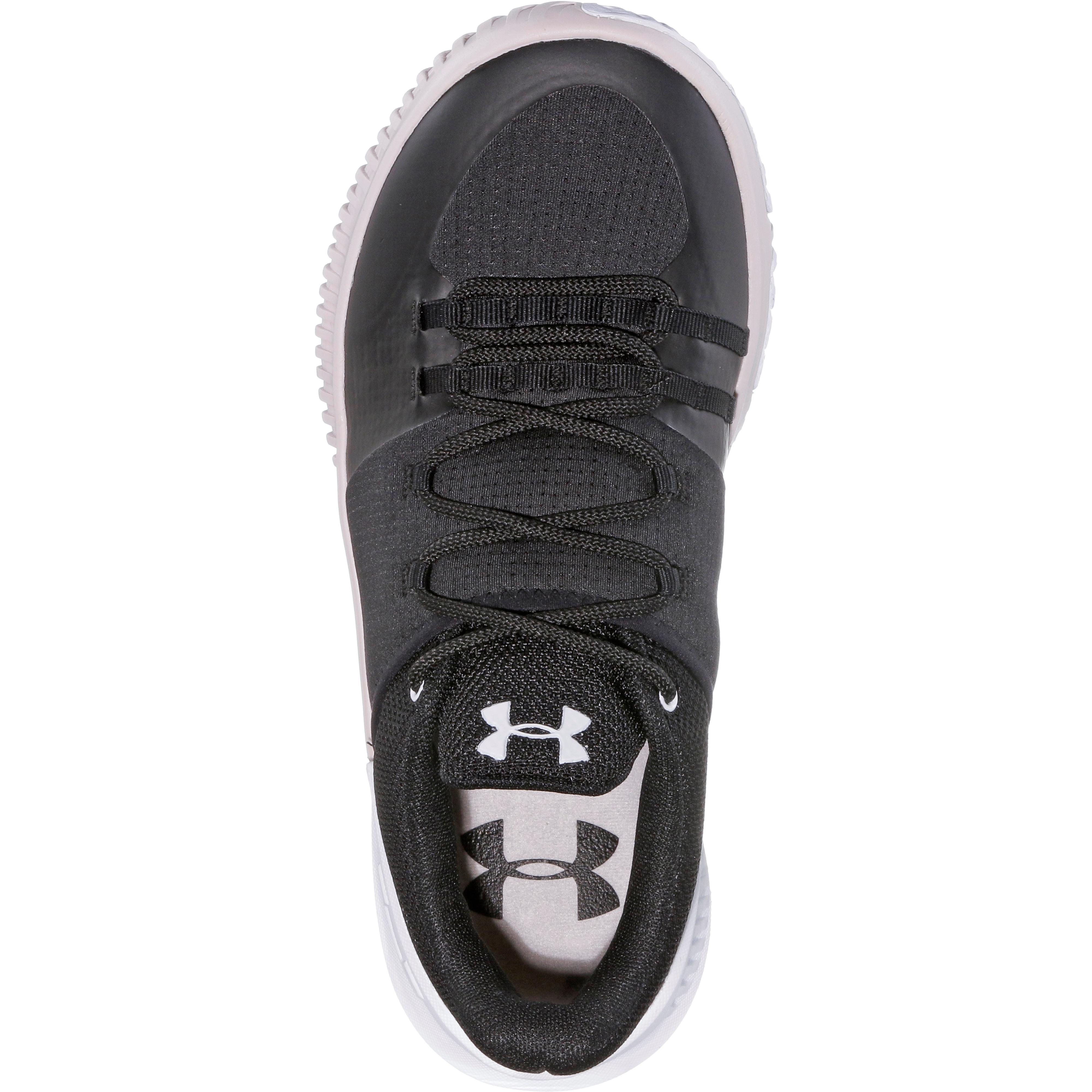 Under Armour Armour Armour Ultimate Speed Fitnessschuhe Damen schwarz-french grau-Weiß im Online Shop von SportScheck kaufen Gute Qualität beliebte Schuhe 6b5627