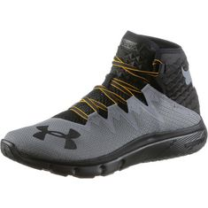 Under Armour Project Rock Delta Fitnessschuhe Herren steel