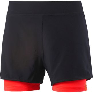 Mavic Echappée Short Fahrradshorts Damen pirate black