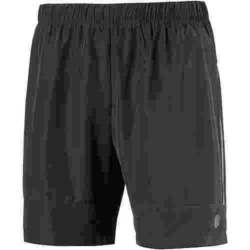 ASICS Laufshorts Herren performance-black-dark-grey
