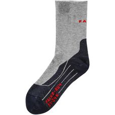 Falke Sportsocken Kinder light grey