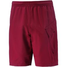 SCOTT Trail 10 Fahrradshorts Kinder tibetan red/azalea pink