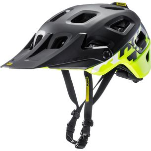 Mavic Crossmax Fahrradhelm black
