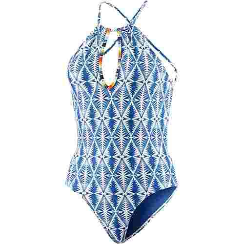 Rip Curl Beach Bazaar Badeanzug Damen blue