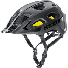 SCOTT Vivo plus Fahrradhelm black