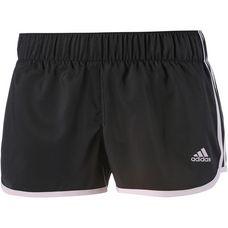 adidas M10 Laufshorts Damen black