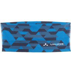VAUDE Cassons Stirnband radiate blue