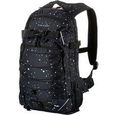 Forvert Daypack navy dots