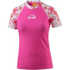 iQ Funktionsshirt Damen two-pink