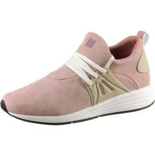 PROJECT DELRAY WAVEY Sneaker Damen dusty pink-dune