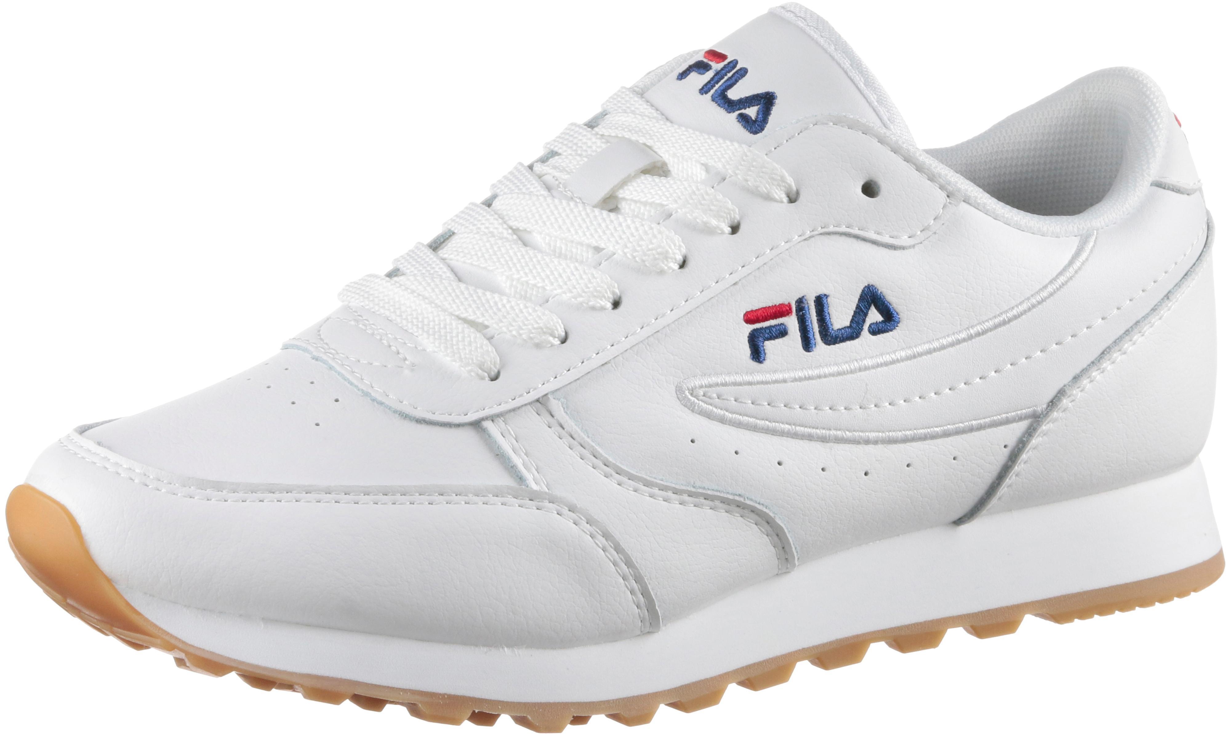 FILA ORBIT Sneaker Damen white im Online Shop von SportScheck kaufen