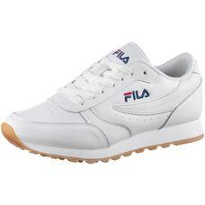 FILA ORBIT Sneaker Damen white