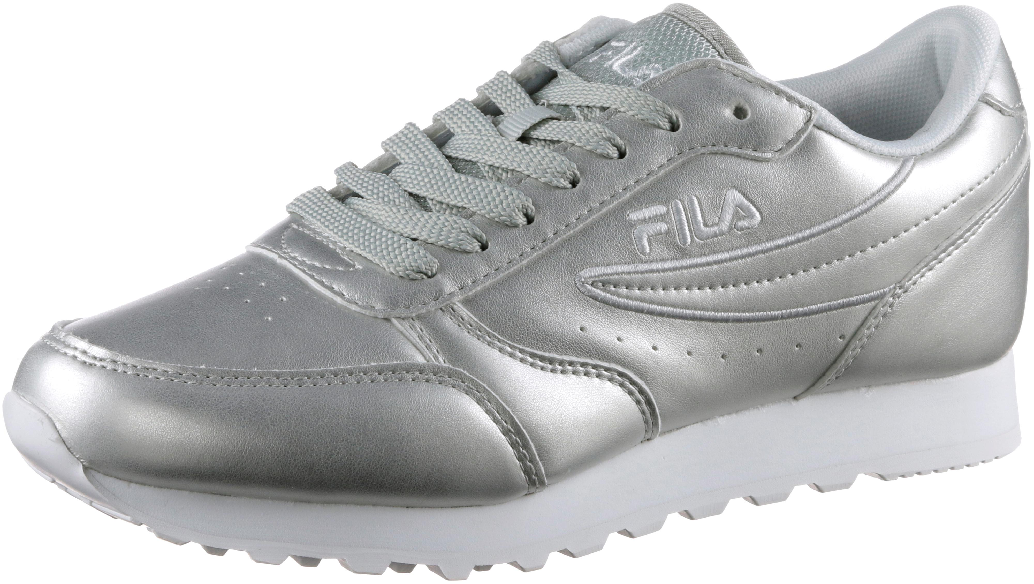 FILA ORBIT P P P Turnschuhe Damen Silber im Online Shop von SportScheck kaufen Gute Qualität beliebte Schuhe 948d61