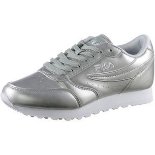 FILA ORBIT P Sneaker Damen silver