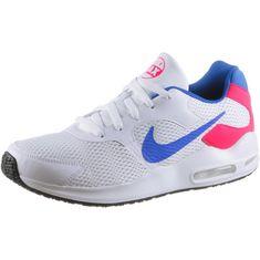 Nike AIR MAX GUILE Sneaker Herren white-ultramarine