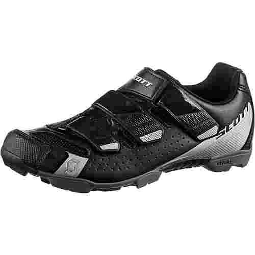 SCOTT Comp Rs Fahrradschuhe Damen black/silver