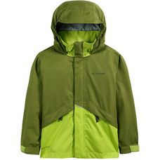 VAUDE Kids Escape Light Jacket Regenjacke Kinder holly green