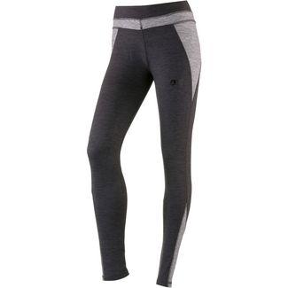 Picture ULTRON LEGGINGS 18S Leggings Damen B Dark Grey