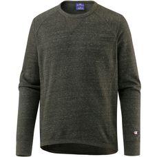 CHAMPION Sweatshirt Herren dark grey melange
