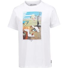 Billabong MELTED T-Shirt Herren WHITE