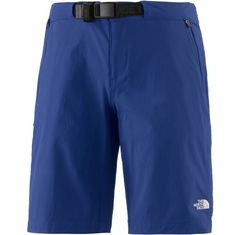 The North Face Speedlight Funktionsshorts Damen sodalite blue