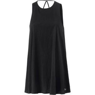 Billabong ESSENTIAL Jerseykleid Damen BLACK