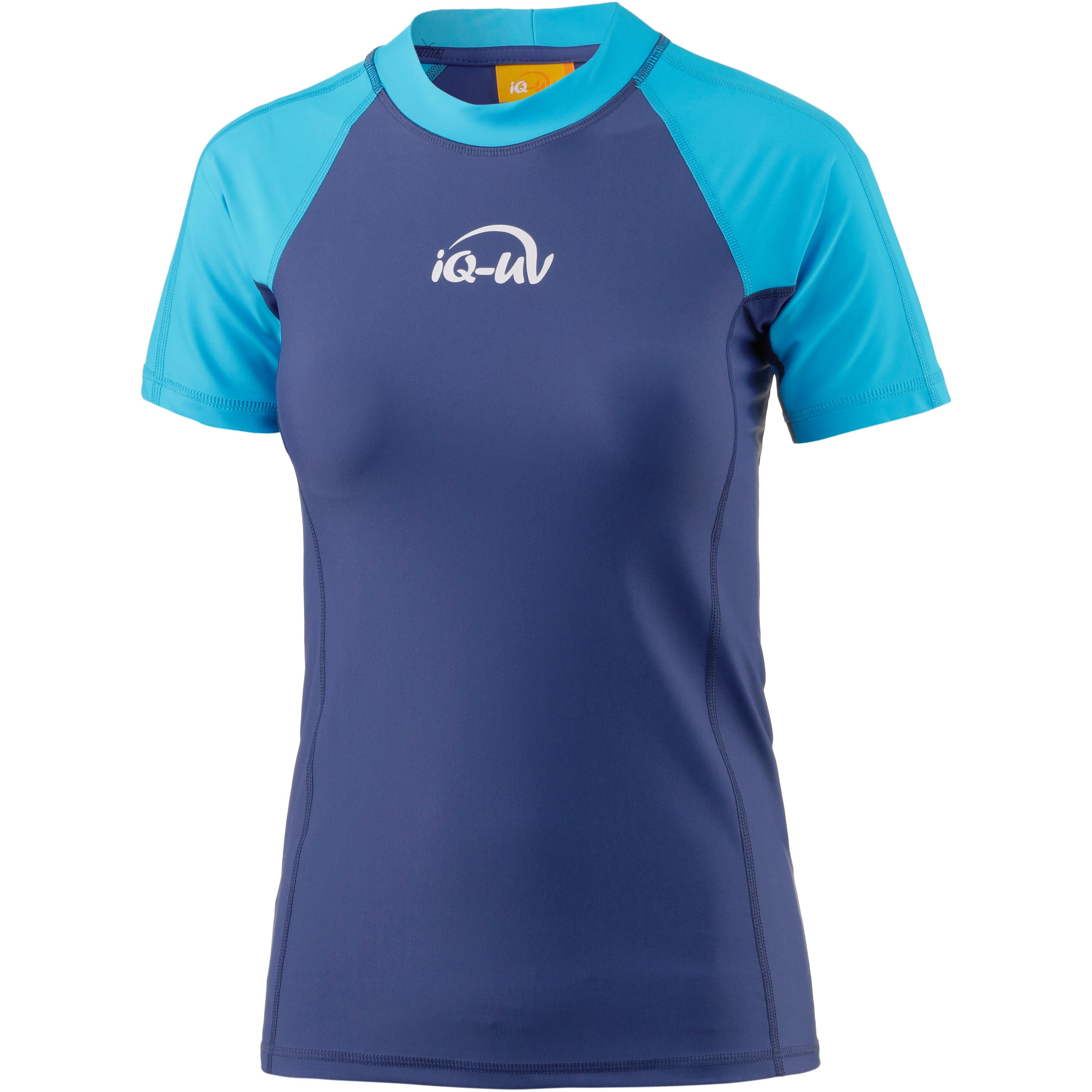 iQ Surf Shirt Damen