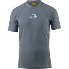 iQ Surf Shirt Herren ash