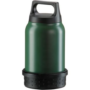 SIGG Food Jar Campinggeschirr leaf green