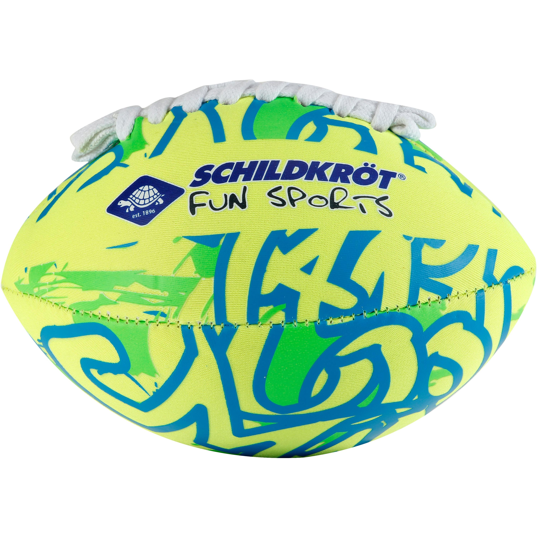 Schildkröt Fun Sports Neopren Mini American Football Beachball