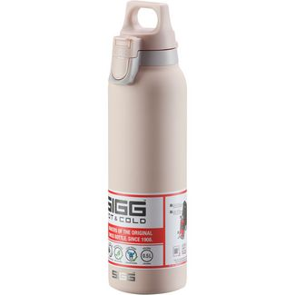 SIGG Hot & Cold Isolierflasche blush
