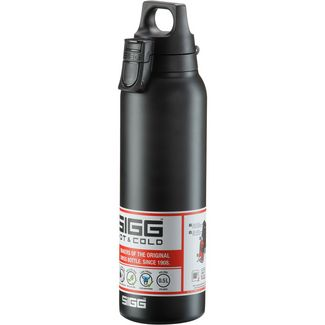 SIGG Hot & Cold Isolierflasche black