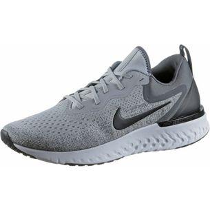 Nike ODYSSEY REACT Laufschuhe Herren wolf-grey-black-dk-grey-pure-platinum