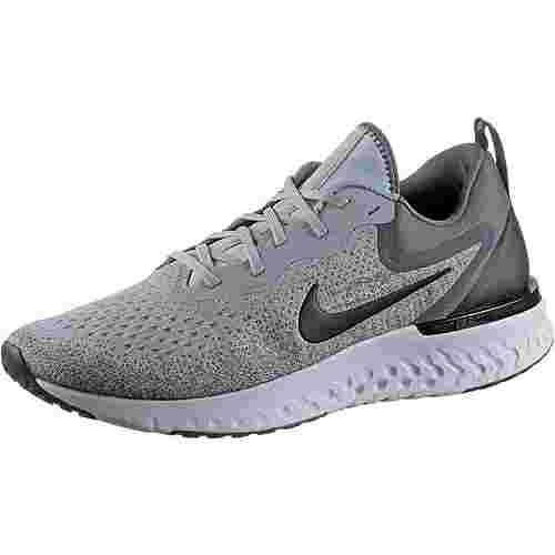 Nike ODYSSEY REACT Laufschuhe Herren wolf-grey-black-dk-grey-pure-platinum  im Online Shop von SportScheck kaufen