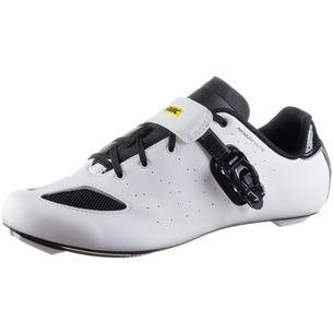 Mavic Aksium Elite Fahrradschuhe Herren white/black/black
